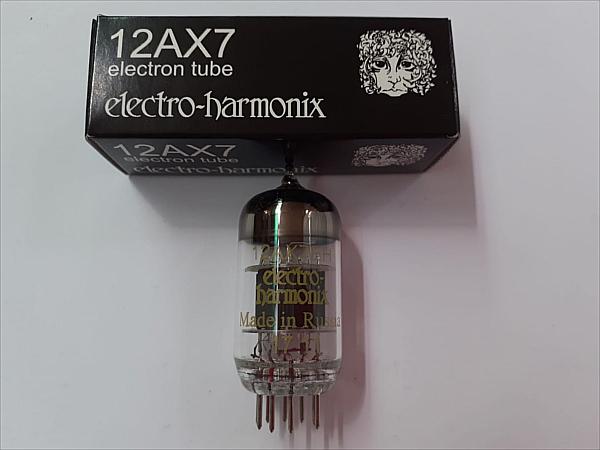 ECC83_12AX7-EH