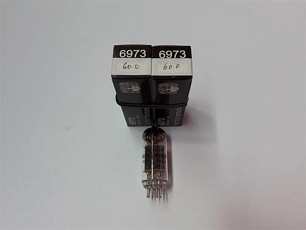 6973 Electro Harmonix