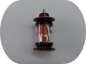 Condensatore-variabile-vuoto-4pF-100pF