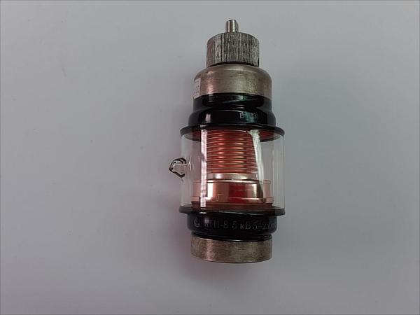 Condensatore-variabile-vuoto-5pF-250pF