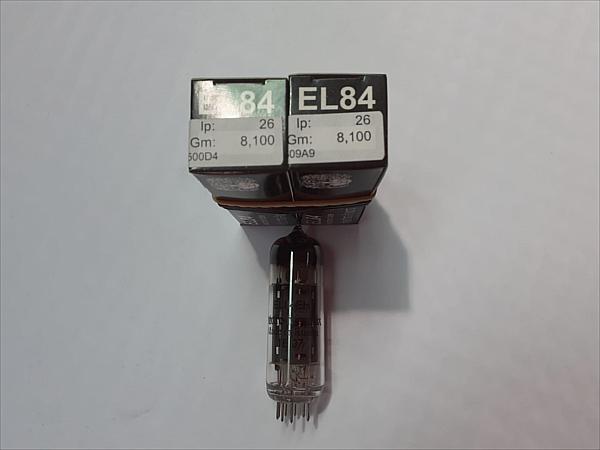 EL84-EH