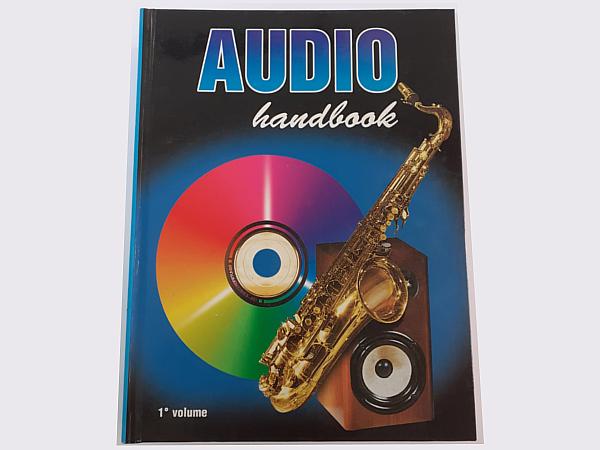 Libro Nuova Elettronica Volume 1