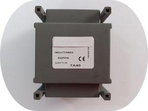 Induttanza_filtro-nuova-elettronica-TA40