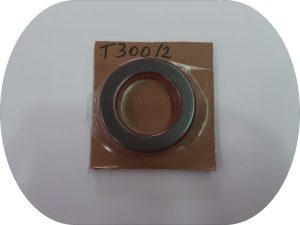 Nucleo ferrite tipo T300-2