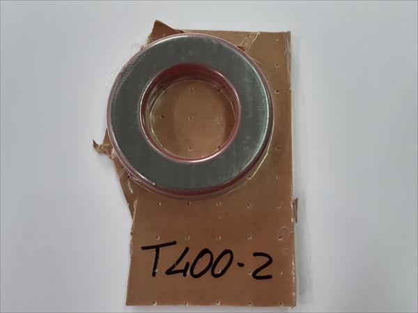 Nucleo ferrite tipo T400-2
