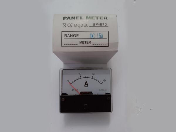 Strumento-pannello-15A-CC