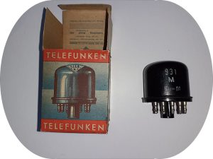 Telefunken VF 14 (M)